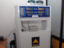 Sistema de Control Vehicular (SISCONVE).