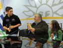Presidente Mujica recibe propuestas contra trabajo infantil: Pequeñas Instrucciones del año XII.