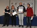 Entrega de certificados del programa Conecta Joven por parte de ANTEL, INJU y MIDES