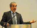 El subsecretario de Economía y Finanzas, Luis Porto.