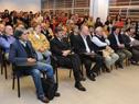 Inauguración de las nuevas aulas del Centro Universitario de Paysandú.