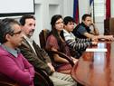 Sesión anual del Consejo Asesor y Consultivo del Directorio de INAU con jóvenes.