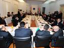 Desayuno de los Presidentes del MERCOSUR