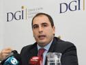 Palabras del director de la DGI, Pablo Ferreri