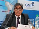 Palabras del presidente de la RED-SNIP, Miguel Hernández