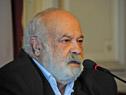 Conferencia del Ministro Fernández Huidobro sobre la situación de las tropas en Haití