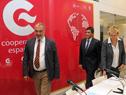 Vicepresidente Sendic en cierre del III Foro Iberoamericano de estudios del desarrollo