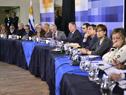 Sesión abierta del Consejo de Ministros en Dolores, Soriano