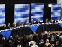 Tercer Consejo de Ministros abierto del actual período sesionó en la Asociación Agropecuaria de Dolores, Soriano