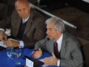 Presidente Tabaré Vázquez en Consejo de Ministros abierto