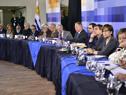 Tercer Consejo de Ministros abierto del actual período sesionó en la Asociación Agropecuaria de Dolores