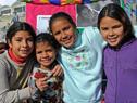 Plan Juntos inauguró 17 viviendas en barrio Casavalle.