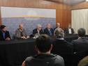 MGAP presenta Informe sobre misión a Venezuela con empresarios agropecuarios