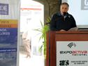 Ministro Nin Novoa en Apertura de los Mercados Clave para el Desarrollo Agroindustrial