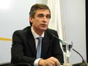 Director de OPP, Álvaro García