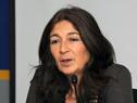 Directora General de Secretaría del Ministerio de Turismo, Iara Rodríguez