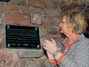La ministra de Turismo, Liliam Kechichian, participó de la inauguración del Centro de Interpretación de la Meseta de Artigas