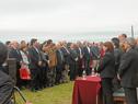 Celebración de los 200 años del Reglamento de Tierras, firmado por José Artigas en Purificación