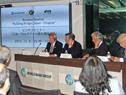 Declaraciones de Vázquez en una extensa conferencia de prensa con medios internacionales