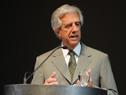 Vázquez presentó Diálogo Social