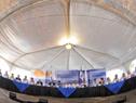 Consejo de Ministros en Piedras Colorada, Paysandú
