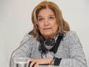 Ministra Eneida de León