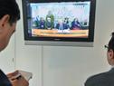 Conferencia del Ministro de Economía y Finanzas, Danilo Astori, junto al Consejo de Ministros
