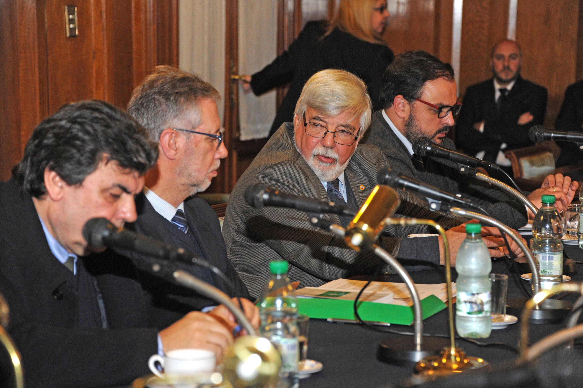 Autoridades del ministerio del interior ante comisi n de for Portal del ministerio del interior