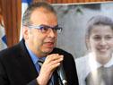 Representante de Unicef en Uruguay, Paolo Mefalopulos