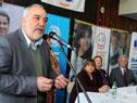 Presidente del Consejo Directivo Central de la Administración Nacional de Educación Pública, Wilson Netto