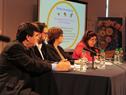Conferencia sobre el Día internacional de la eliminación de la violencia contra la mujer