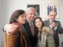 Presidente Vázquez con uruguayos residentes en Austria