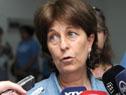 Presidenta del INAU, Marisa Lindner