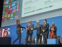 El Presidente Tabaré Vázquez presentó la experiencia de Gobierno de Cercanía  en París