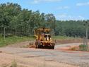 Avances en las obras de recuperación de la ruta 30