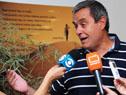 Director del Polo Industrial de Santiago Vázquez (ex Comcar), Jaime Saavedra