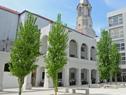 Nueva sede de la Facultad de Información y Comunicación