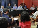Audiencias ofrecidas por autoridades del Ministerio del Interior