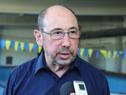 Subsecretario del Deporte, Alfredo Etchandy