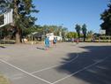 Plaza de deportes de Canelones