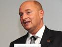 Palabras del viceministro de Transporte alemán, Rainer Bomba
