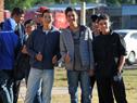 Alumnos del Liceo de San Luis