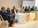 Primera reunión del Sistema Interdepartamental de Gestión Compartida de la Cuenca del Río Santa Lucía