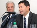 Director general de Inefop, Eduardo Pereyra