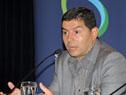 Director de INEFOP, Eduardo Pereyra