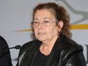 Subsecretaria del MEC, Edith Moraes