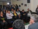 Encuentro entre Poder Ejecutivo y representantes de COFE