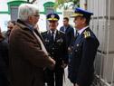 Ministro Bonomi en Paysandú