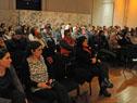 Entrega de certificados a taller de Abordajes de Conflictos en el Ámbito Comunitario