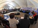 Vista general del Consejo de Ministros abierto